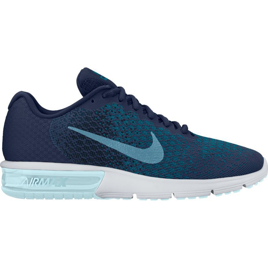 Homme Nike Air Max Sequent 2 Running Shoe | Buy Online in South