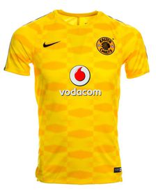 Men's Nike Kaizer Chiefs Short Sleeve GX Squad Top