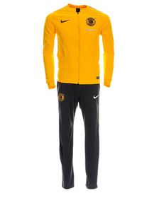 Men's Nike Dry Kaizer Chiefs Squad Football Tracksuit