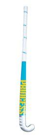 "Princess ID1 Snr Indoor Wood hockey stick 36.5"""