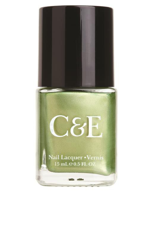 Crabtree And Evelyn Crabtree & Evelyn Nail Polish - Pistachio | Buy ...