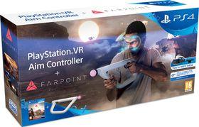Farpoint + Aim Controller (PSVR)