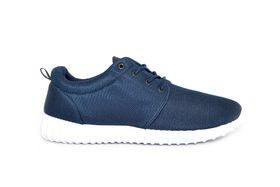 Cool Cosmos Mesh Sneaker - Navy