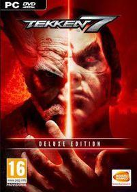 Tekken 7 Deluxe (PC)