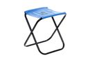 Campground Carolina Fishing Chair - Blue