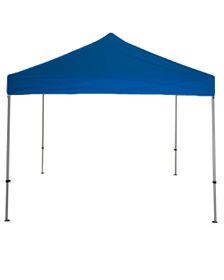 Campground Valkyrie Gazebo - Blue (2m x 2m)