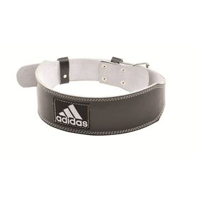 adidas Leather Lumbar Belt (Size: L/XL)