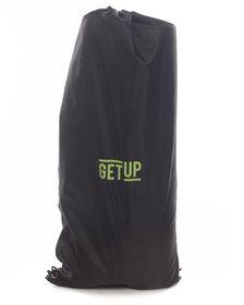GetUp Flex Yoga Set - Black