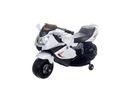 Kalabazoo Boys Detroit Electric Speed Bike - White