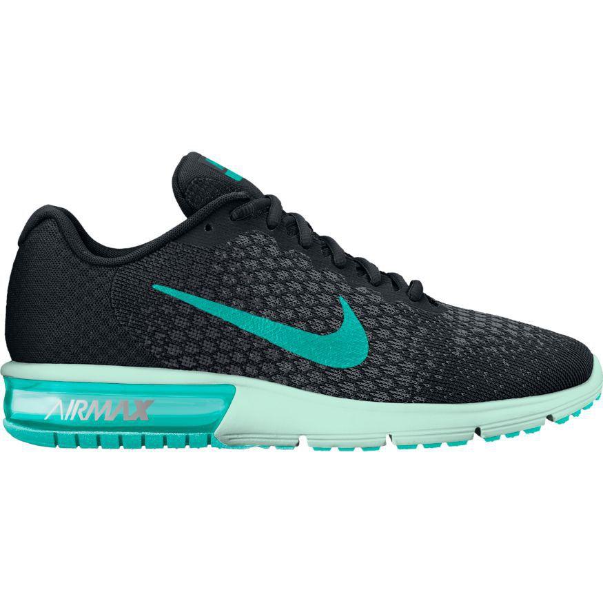 quality design 4df2e 16ee7 ... cheap womens nike air max sequent 2 running shoes b2348 7e971
