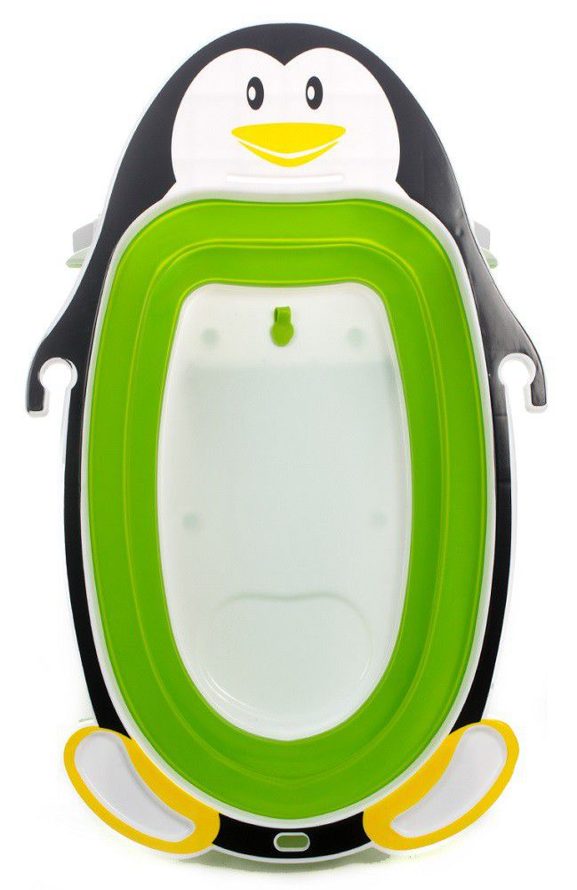 Nipper - Polar Penguin Baby Tub - Green | Buy Online in South Africa ...