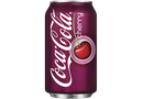 Coke Cherry 12 x 355ml Cans
