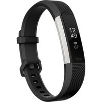 Fitbit Alta HR Small - Black | Buy Online in South Africa | takealot com