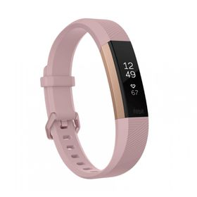 Fitbit Alta HR Small - Rose Gold