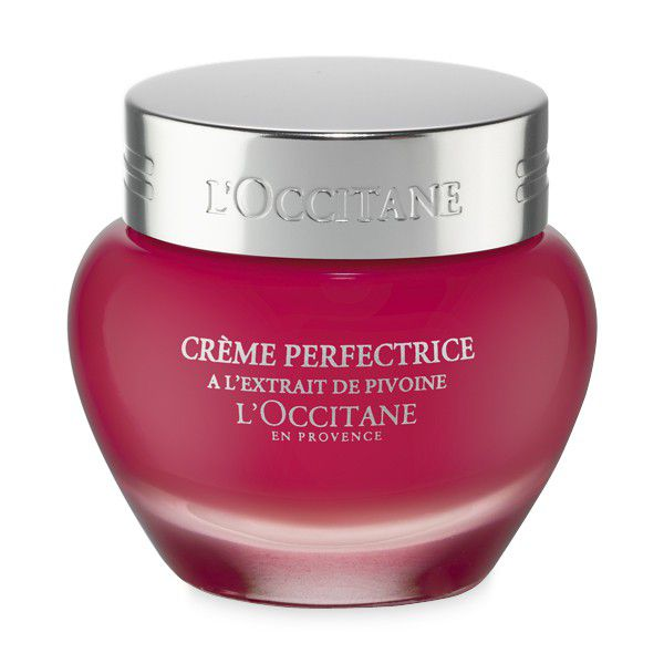 LOccitane - Peony Pivoine Sublime Perfecting Cream -50ml/1.7oz Bare Haven Essential Moisturizing Soft Cream - Normal To Dry Skin Types 1.7oz