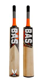 Bas Legend Gold Cricket Bat