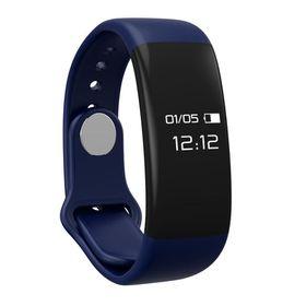 Smart Fitness Watch Bracelet H30 - Blue