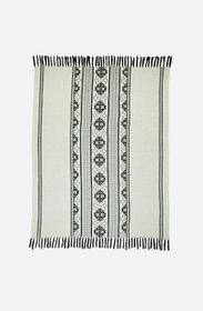 Sixth Floor - Kilim Throw