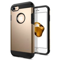 Armour Cover for Apple iPhone 7 - Champagne Gold