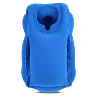 Siesta Travel Pillow - Blue