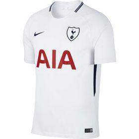Men's Nike Tottenham Hotspur F.C. Short Sleeve Home Jersey