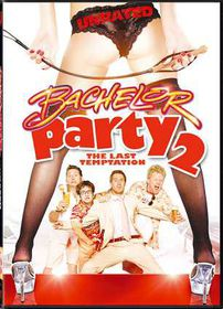 Bachelor Party 2: The Last Temptation (2008) - (DVD)