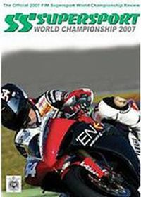 World Supersport Review 2007 - (Import DVD)