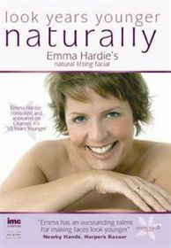 Look Years Younger Naturally - (Import DVD)