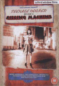 Teenage Hooker Became A Killing Machine - (Import DVD)