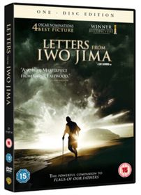 Letters Of Iwo Jima Dvd (DVD)