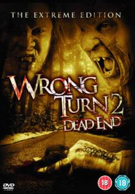 Wrong Turn 2 - (Import DVD)