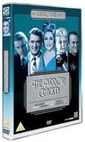 Mirror Crack'd - (Import DVD)