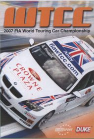 World Touring Car Review 2007 - (Import DVD)