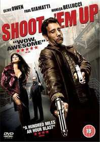 Shoot Em Up (DVD)
