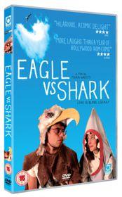 Eagle vs Shark - (Import DVD)