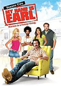My Name is Earl: Season 2 (DVD)