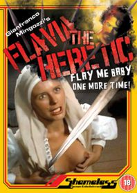 Flavia The Heretic - (Import DVD)