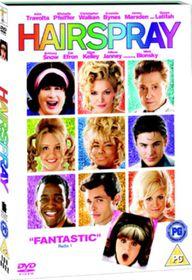 Hairspray (2007) - (Import DVD)