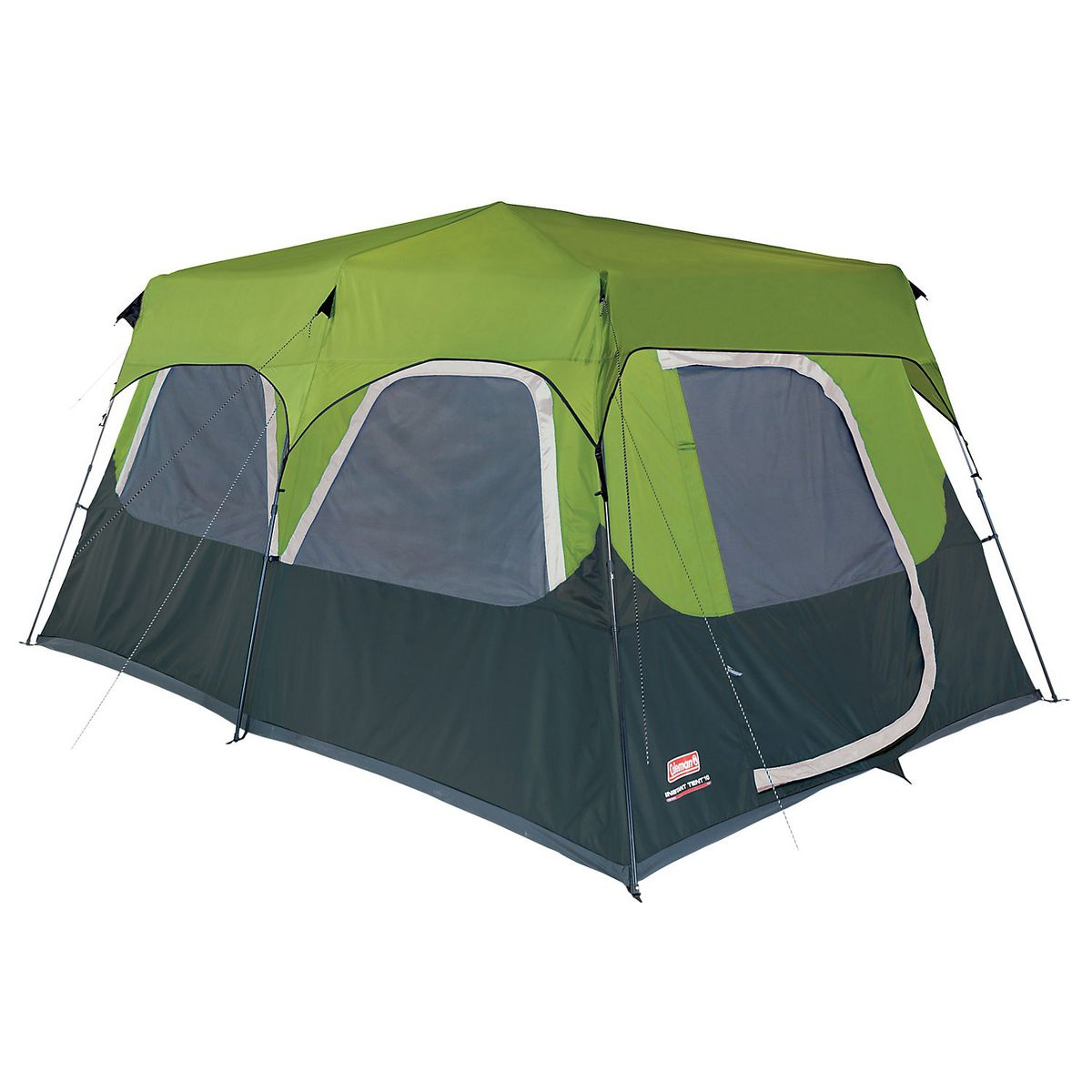 Coleman Fast Pitch Instant Cabin 10 Man - Green. Loading zoom  sc 1 st  Takealot.com & Coleman Fast Pitch Instant Cabin 10 Man - Green | Buy Online in ...