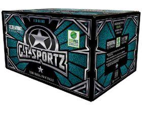 GI Sportz 1 Star Paintballs 2000s