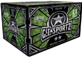 GI Sportz 2 Star Paintballs 2000s