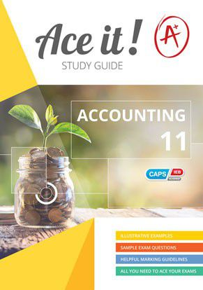 ace it accounting grade 11 buy online in south africa takealot com rh takealot com accounting study guide grade 11 accounting study guide grade 11