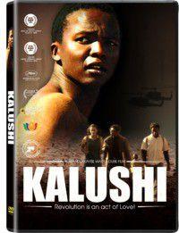 Kalushi (DVD)