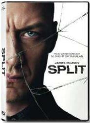Split (DVD)