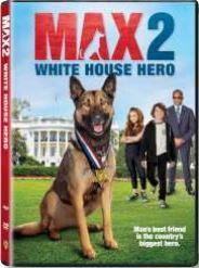 Max 2 White House Hero (DVD)