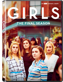 Girls Season 6 (DVD)