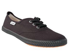 Tomy Women's Basic Low Sneaker WNG00105 - Black