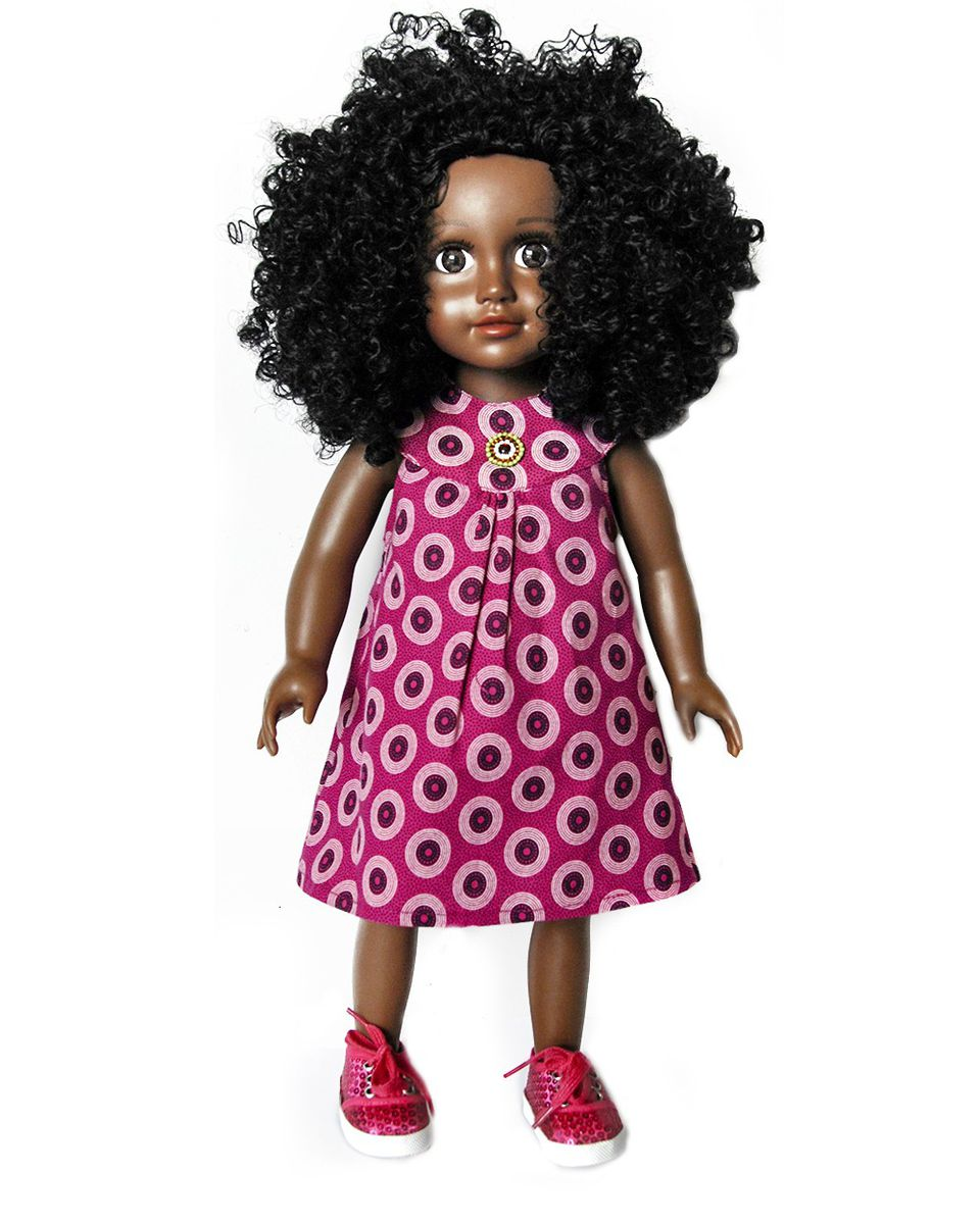 phuket doll new heritage doll company New heritage doll company: capital budgeting in mid-september of 2010/ emily harris, vice president of new heritage doll company's production division, was.
