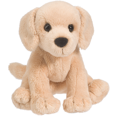 Douglas Butter Yellow Lab Mini Pup Plush Toy Buy Online In South