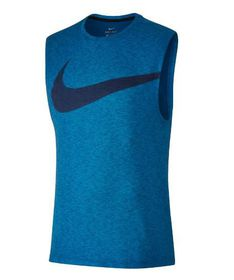 Men's Nike Breathe Training Tank Top